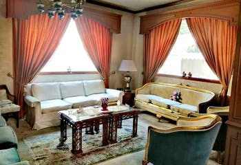 Casa en venta en Guadalupe Inn, 450mt