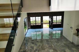 Casa en venta en Parque San Andrés, 384mt