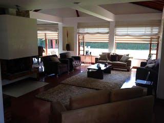 Casa en venta en Poveda II, Tenjo