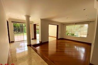 Casa en venta en Las Lomas con acceso a Jardín