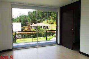 Parc San Luis, Casa en venta en Alto Del Escobero (El Retiro) de 300m²