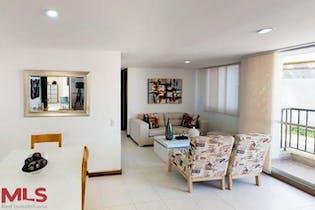 Apartamento en venta en Pueblo Viejo de 54m² con Bbq...