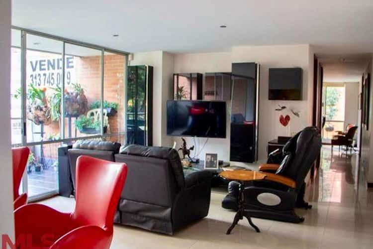 Portada Apartamento en venta en Loma de Benedictinos, 167mt con balcon