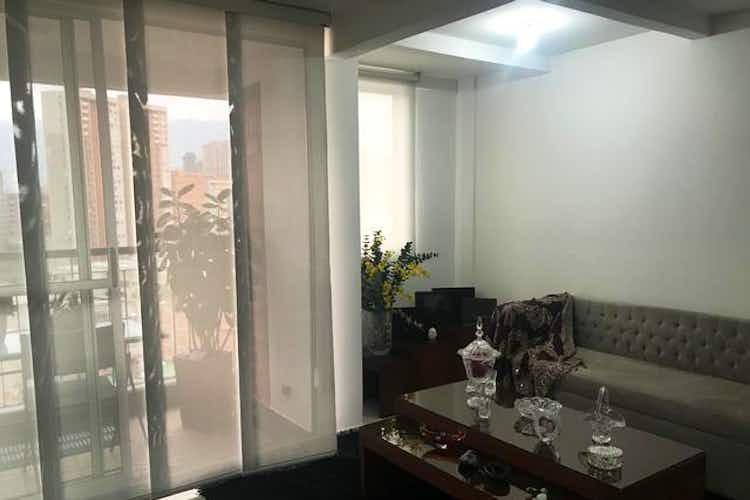 Portada Apartamento en venta en Restrepo Naranjo de  2 habitaciones