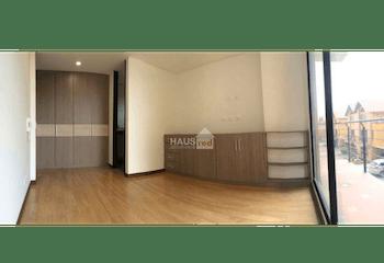 Apartamento en venta en Casco Urbano Chía, 100m² con Bbq...