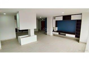 Apartamento en venta en Santa Bárbara 128m²