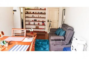 Apartamento en venta en La Castellana 45m²