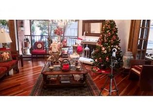Apartamento en venta en Barrio La Carolina de 160m² con Gimnasio...
