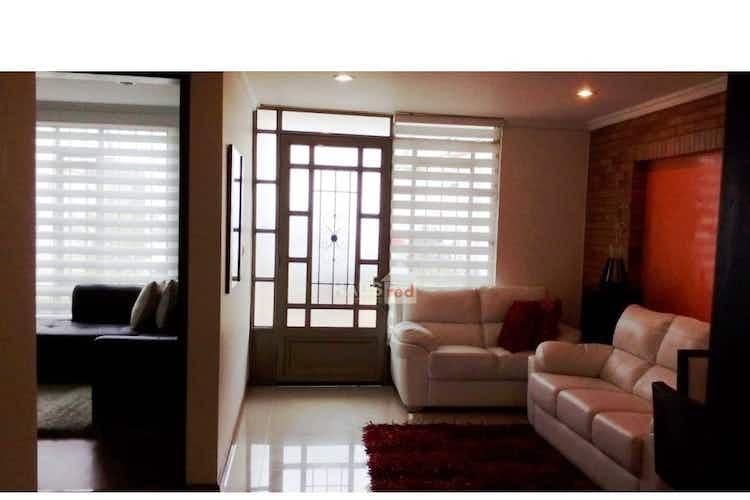 Portada Vendo Casa Cajicá, 160 mts2-3 Habitaciones