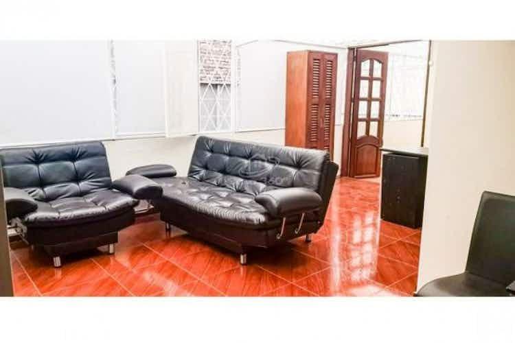 Portada Apartamento en venta en Barrio Cedritos de  2 habitaciones