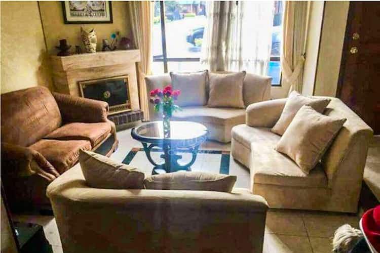 Portada Casa en venta en  Villas del Mediterraneo de 3 habtiaciones