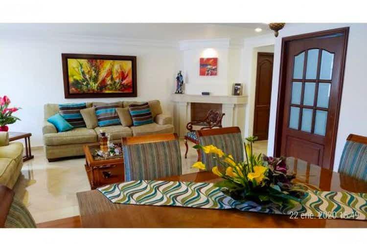 Portada Apartamento en venta en  Santa Bárbara Central de  3 habitaciones