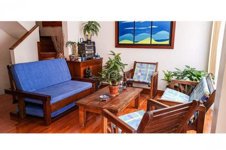 Portada Casa en venta en  Bosques de la Alameda  de 3 habitaciones