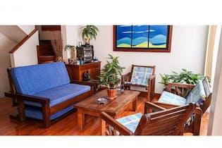 Casa en venta en Bosques de la Alameda de 3 habitaciones