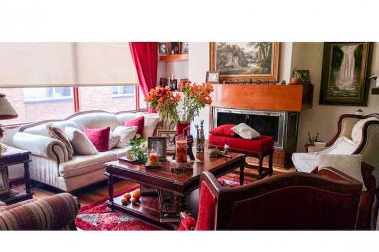 Portada Apartamento en venta en Santa Bárbara Central, de 200mtrs2