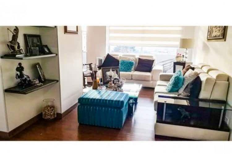 Portada Apartamento en venta en San Rafael, de 140mtrs2 con terraza