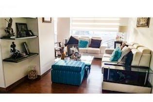 Apartamento en venta en San Rafael, de 140mtrs2 con terraza