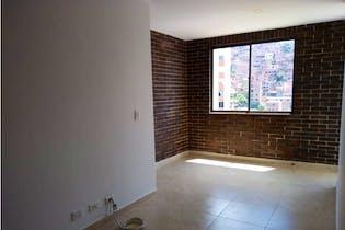 Apartamento en venta en La América de 3 alcobas