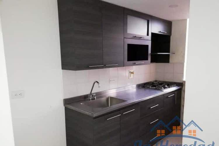 Portada Apartamento en venta en El Salado, de 55mtrs2