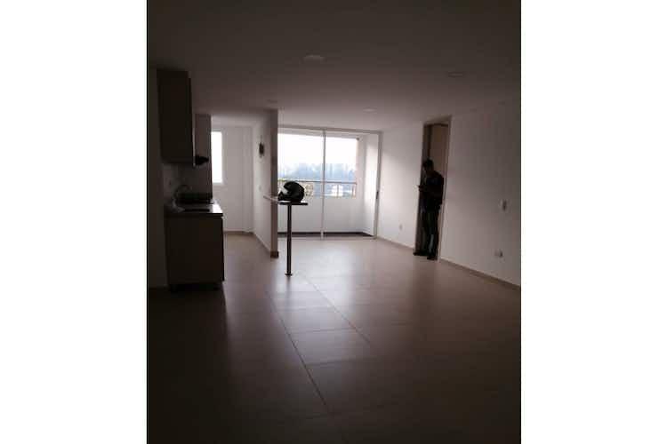 Portada Apartamento en venta en Calle Larga de dos habitaciones