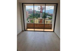 Apartamento en venta en Envigado de 2 hab. con Gimnasio...