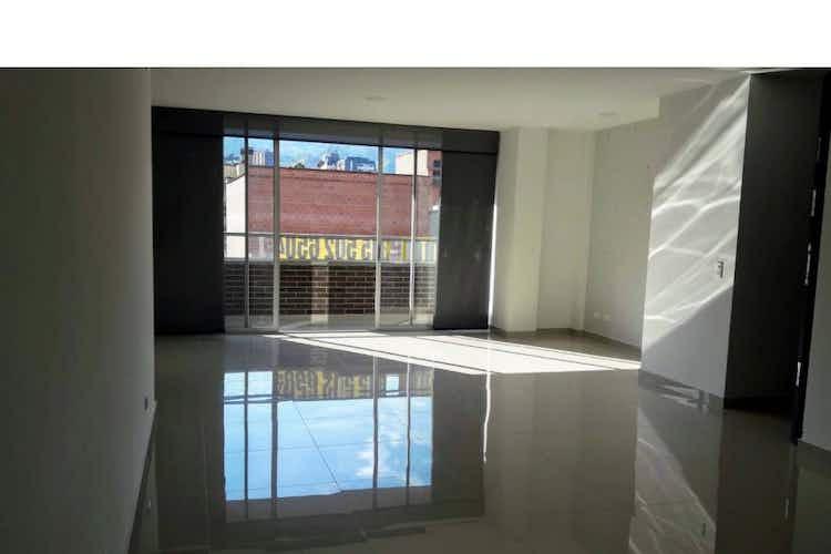 Portada Apartamento en venta en La Castellana, de 95mtrs2