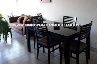 Apartamento en venta en Calasanz 89m² con Bbq...