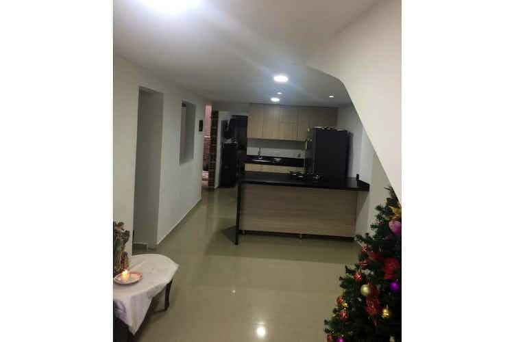 Portada Casa en venta en San José, de  3 habitaciones