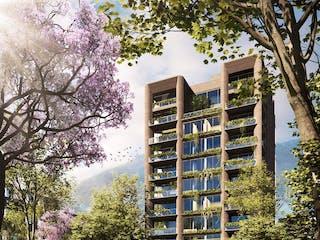 Fiorhé, proyecto de vivienda nueva en La Cabrera, Bogotá
