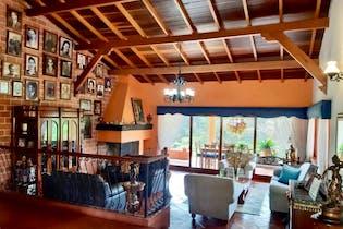 Casa en venta en Guarne 12000m² con Bbq...