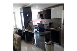 Apartamento en venta en Sabaneta, 75m² con Jardín...