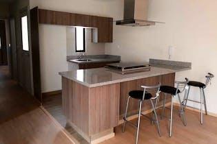 Apartamento en venta en Santa María Nonoalco 119m²