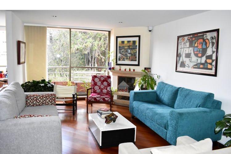 Portada Vento Apartamento 3 habitaciones en La Calleja