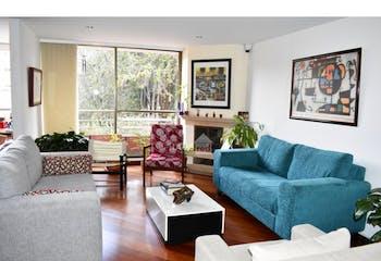 Apartamento en venta en La Calleja con acceso a Balcón