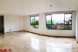 San Francisco, Apartamento en venta en El Tesoro 106m² con Gimnasio...