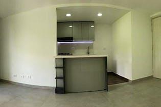 Aires Del Bosque, Apartamento en venta en V. San José, 57m² con Piscina...