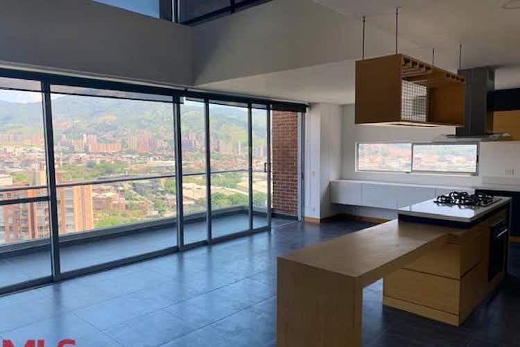 Portada Apartamento en venta en Santa María de los Ángeles, de 180mtrs2