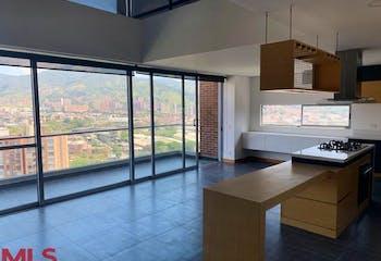 Verde Vista, Apartamento en venta en Santa Maria De Los Angeles con acceso a Zonas húmedas