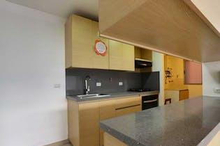 Via Serrano, Apartamento en venta en Otraparte 96m² con Zonas húmedas...