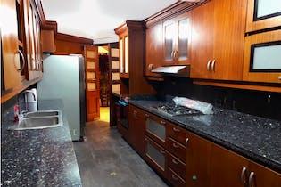 Apartamento en venta en Medellín, 203m² con Jardín...