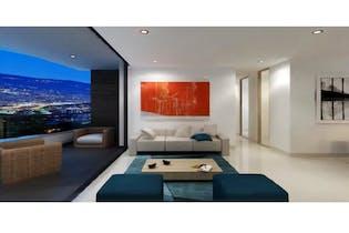 Apartamento en venta en El Poblado de 4 habitaciones