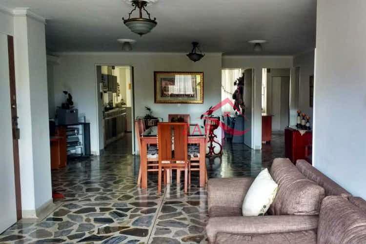 Portada Apartamento en venta en Simón Bolívar, de 110mtrs2