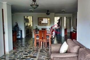 Apartamento en venta en Simón Bolívar de 3 hab.