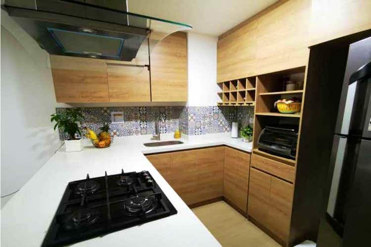 Portada Apartamento en venta en Calasanz, de 70mtrs2 con balcón y terraza