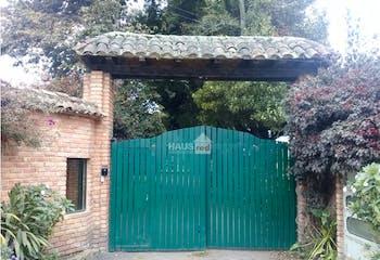 Casa Quinta Parcelas de Cota