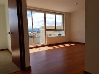 Una vista de una cocina desde el pasillo en Apartamento en Venta en Canavita, de 61mtrs2