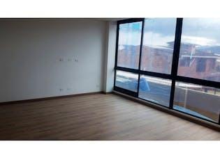 Apartamento en venta en Chacal de 3 alcobas