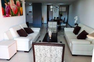 Apartamento en venta en Bella Suiza, 120m² con Gimnasio...