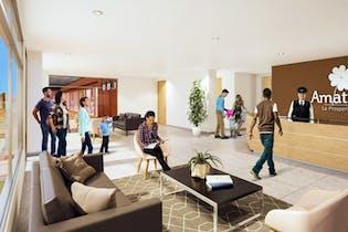 La Prosperidad Amatista, Apartamentos en venta en Potrero Grande 63m²