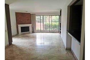 Apartamento en venta en Belmira de 138m² con Gimnasio...